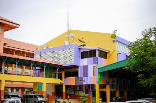 อาคาร 4